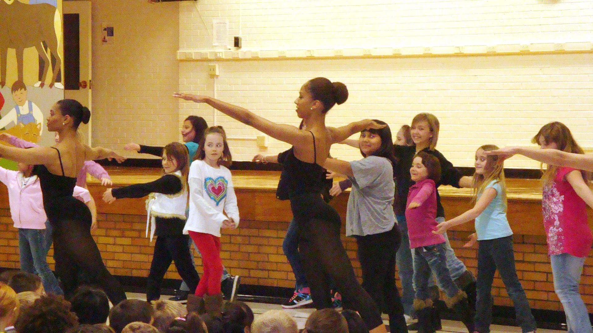 Black Hills Dance