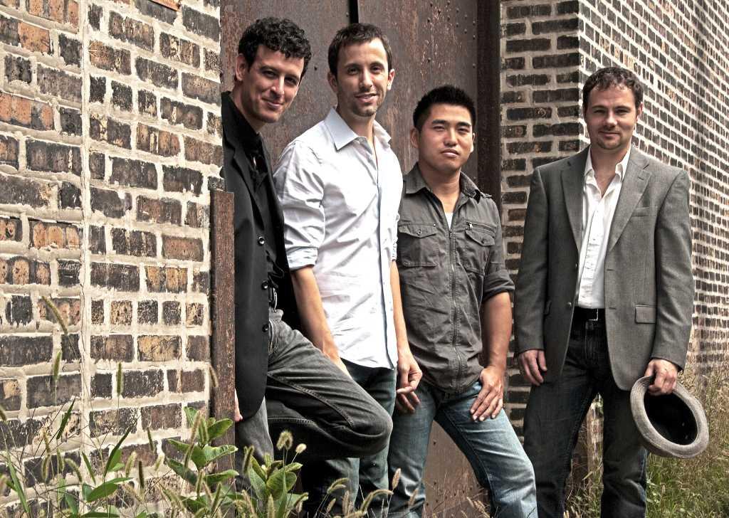 euchlid quartet