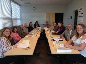 Allied Arts Board of Directors