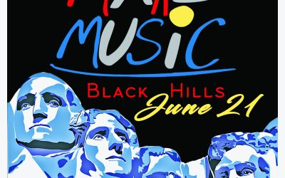 Make Music Day Black Hills Receives National News Coverage!