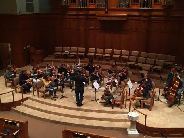 Black Hills Chamber Music Society