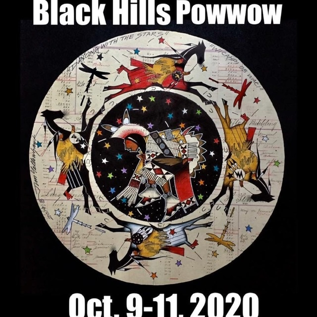 Black Hills Pow Wow