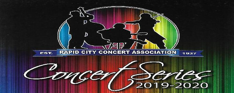 Rapid City Concert Association