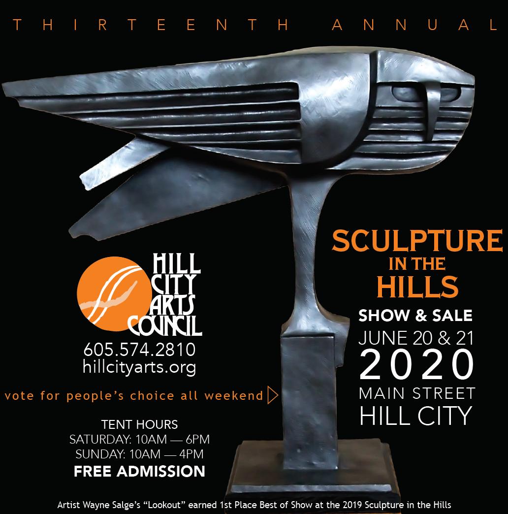 Hill City Arts Council